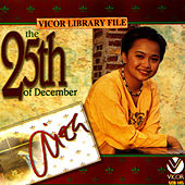 The 25th of December (Lite) by Aiza Seguerra