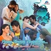 Naan Unnai Ninaithen - Tamil Romantic Music, Vol. 1 by Various Artists