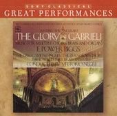 The Glory of Gabrieli [Great Performances] von E. Power Biggs