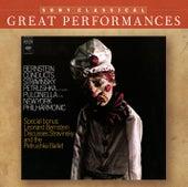 Stravinsky: Petrouchka; Pulcinella Suite [Great Performances] by Various Artists