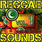 Reggae Sounds Vol. 1 by Various Artists