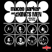 Doing Their Own Thing by Maceo Parker