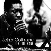 Olé Coltrane by John Coltrane