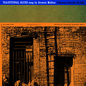 Traditional Blues - Vol. 1 by Brownie McGhee