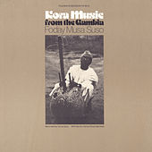 Kora Music from the Gambia by Foday Musa Suso