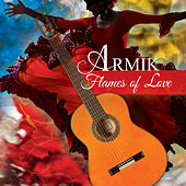 Flames of Love by Armik