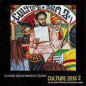Culture Dem 2 by Various Artists