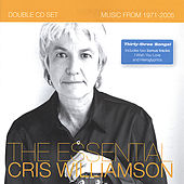The Essential Cris Williamson by Cris Williamson