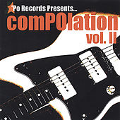 Po'Records ComPOlation Vol.2 by Various Artists