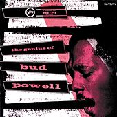 The Genius Of Bud Powell by Bud Powell