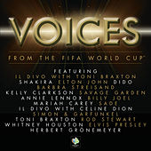 Voices From The FIFA World Cup by Various Artists