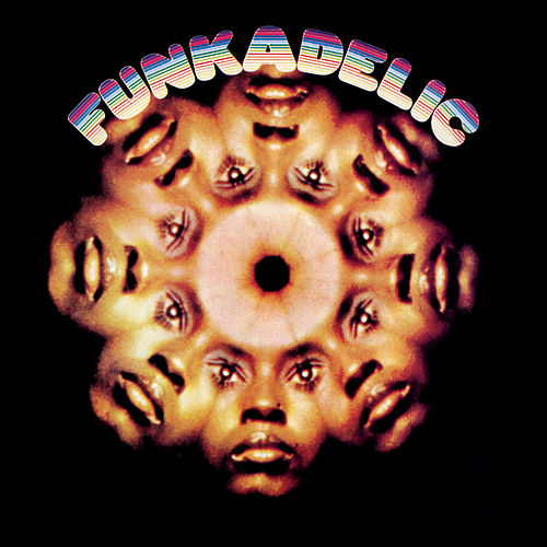 Funkadelic by Funkadelic