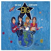 Big Star Small World (Tribute to Big Star) von Various Artists