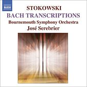 BACH / PURCELL / HANDEL: Stokowski Transcriptions by Various Artists