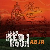 Inna Red I Hour  by Abja