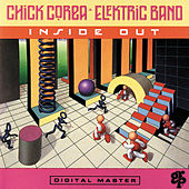 Inside Out by Chick Corea