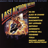Last Action Hero by Various Artists
