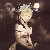 Slow Dancing With The Moon by Dolly Parton