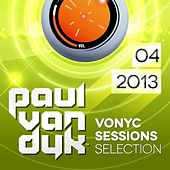 VONYC Sessions Selection 2013-04 by Various Artists