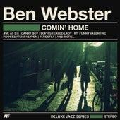 Comin' Home! von Ben Webster