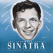 The Columbia Years (1943-1952): The Complete Recordings: Volume 2 by Frank Sinatra