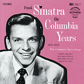 The Columbia Years (1943-1952): The Complete Recordings: Volume 7 by Frank Sinatra