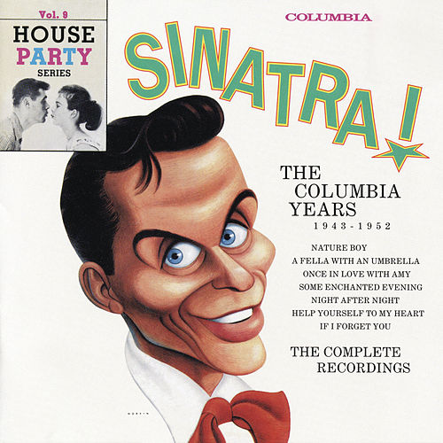 The Columbia Years (1943-1952): The Complete Recordings: Volume 9 by Frank Sinatra