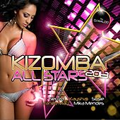Kizomba All Stars 2013 (DJ Waldo Presents) by Various Artists