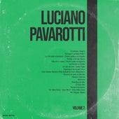 Luciano Pavarotti, Vol. 2 by Luciano Pavarotti