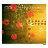 Machaut: Les motets by Musicanova