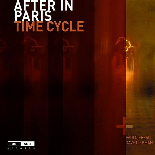 After in Paris: Time Cycle by Various Artists