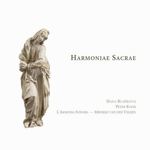 Harmoniae Sacrae by Various Artists