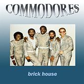Brick House by The Commodores