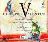 Valentini: Concerti Grossi by Chiara Banchini