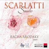 Scarlatti: Sonates by Racha Arodaky