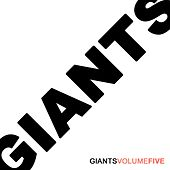Giants, Vol.5 by Various Artists