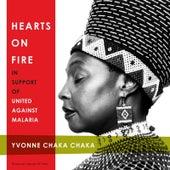 Hearts On Fire by Yvonne Chaka Chaka