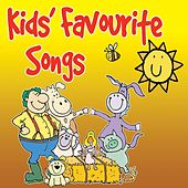Kids' Favourite Songs by The C.R.S. Players