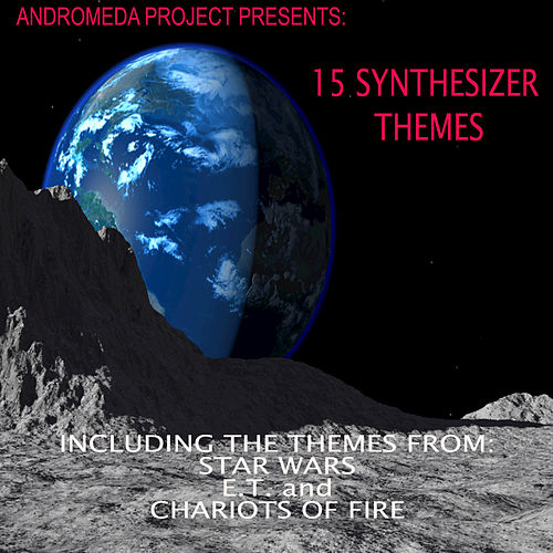 15 Synthesizer Themes by Andromeda Project