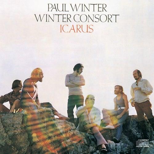Icarus by Paul Winter