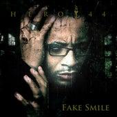 Fake Smile by Hero44