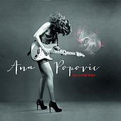 Can You Stand the Heat by Ana Popovic