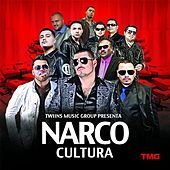 Narco Cultura Top 20 by Various Artists