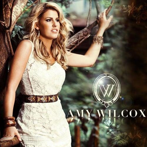 Amy Wilcox by Amy Wilcox
