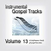 Instrumental Gospel Tracks Vol. 13 by Fruition Music Inc.