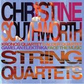 Christine Southworth String Quartets by Christine Southworth