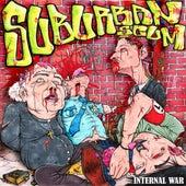 Internal War by Suburban Scum