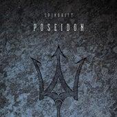 Poseidon by Spindrift