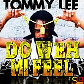 Do Weh MI Feel by Tommy Lee