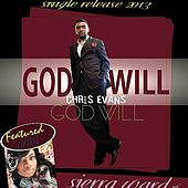God Will (feat. Sierra Ward) by Chris Evans